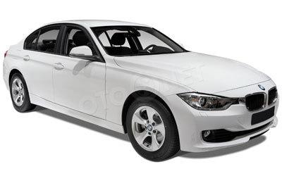 BMW 3.20i ED Benzinli/Otomatik