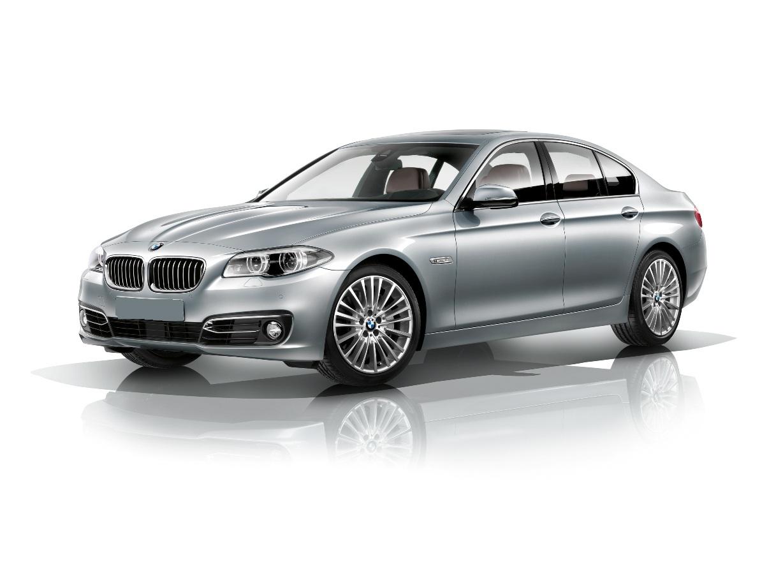 BMW 5.20İ ED Benzinli/Otomatik